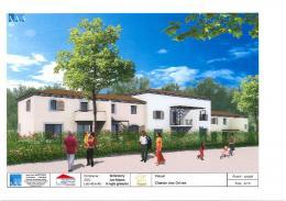 Achat Maison+Terrain 4 pièces St Drezery