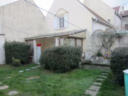 Achat Maison 6 pièces Le Mesnil Aubry