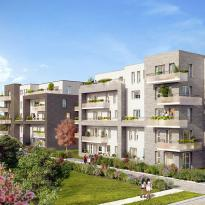 Achat Appartement 3 pièces Amiens