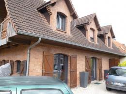 Achat Maison 4 pièces Douvrin