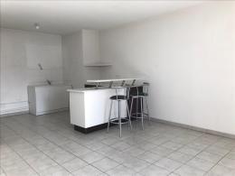 Location Appartement 2 pièces Rives