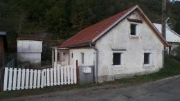 Achat Maison 5 pièces Giromagny