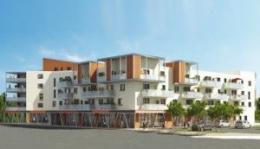 Location Appartement 2 pièces Chantepie