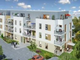Achat Appartement 4 pièces Poitiers
