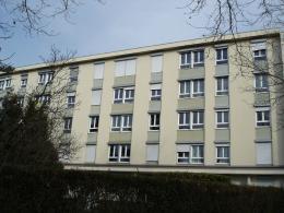 Achat Appartement 4 pièces Villers les Nancy