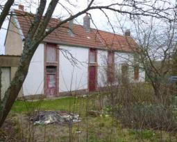 Achat Maison 3 pièces St Benoist sur Vanne