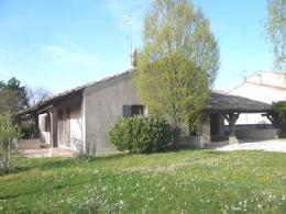 Location Maison 6 pièces Puymoyen