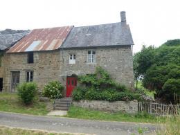 Achat Maison 3 pièces St Cyr du Bailleul