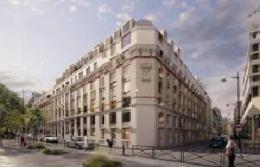 Achat studio Paris