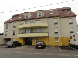 Location Appartement 3 pièces Talange