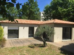 Achat Villa 3 pièces Montmeyan