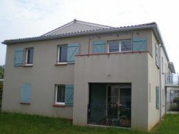 Location Appartement 3 pièces St Martin Lacaussade