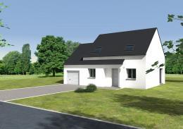 Achat Maison Cantenay Epinard