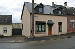 Achat Maison 5 pièces Origny en Thierache