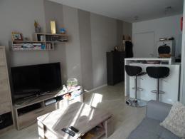 Achat Appartement 2 pièces Fleury Merogis