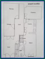 Achat Appartement 2 pièces Pantin