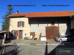 Achat Maison 4 pièces St Hilaire de la Cote