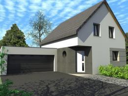 Achat Maison 5 pièces Furdenheim