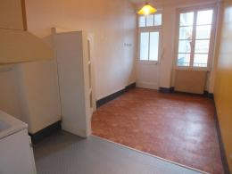 Location Appartement 2 pièces Belley