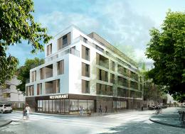 Achat Appartement 4 pièces Noisy-le-Sec