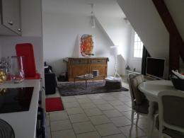 Achat Appartement 3 pièces St Romain de Colbosc