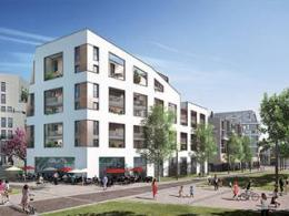 Achat Appartement 3 pièces Montreuil