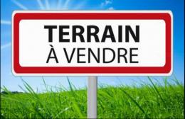Achat Terrain St Genis les Ollieres