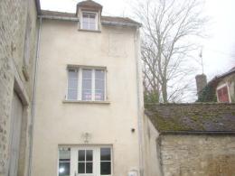 Achat Maison 3 pièces La Roche Guyon