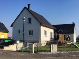 Achat Maison 5 pièces Hirtzfelden