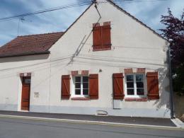 Location Maison 3 pièces Mareau aux Pres