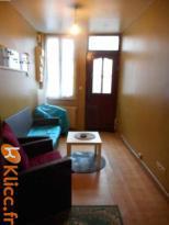 Achat Maison 3 pièces Fecamp