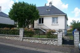 Maison Mer &bull; <span class='offer-area-number'>105</span> m² environ &bull; <span class='offer-rooms-number'>4</span> pièces