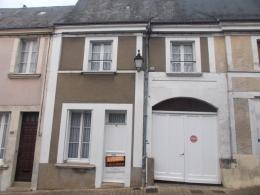 Achat Maison 3 pièces Chateau du Loir