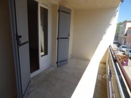 Location Appartement 2 pièces Aimargues