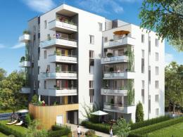 Achat Appartement 3 pièces Lingolsheim