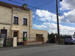 Achat Maison 6 pièces Valenciennes