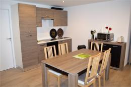 Achat Appartement 4 pièces Villard Bonnot