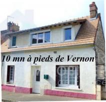 Achat Maison 4 pièces Vernon