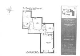 Location Appartement 4 pièces St Fons
