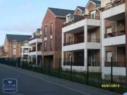 Achat Appartement 3 pièces Bailleul