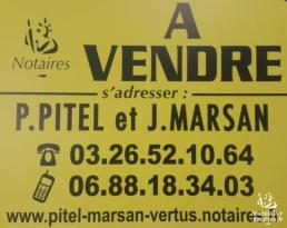 Achat Commerce Vertus