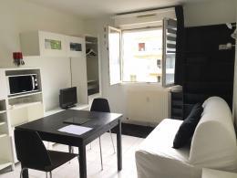 Location studio Marseille 05