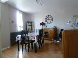 Achat Appartement Varangeville