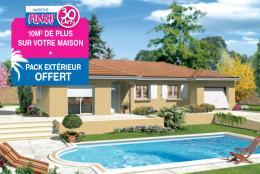 Achat Maison 5 pièces Les Abrets