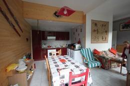 Achat Appartement 3 pièces Le Mont Dore