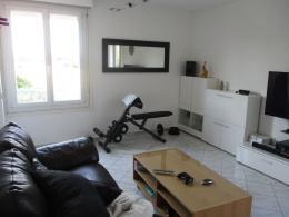 Location Appartement 3 pièces Lapalud