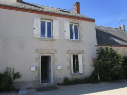 Achat Immeuble Sully la Chapelle