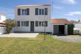 Achat Maison 5 pièces Noirmoutier en l Ile
