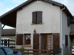 Achat Maison 4 pièces St Maurice de Lignon