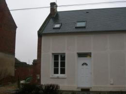 Location Maison 2 pièces Wavignies